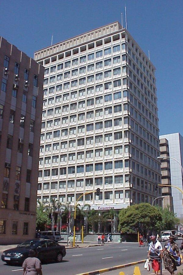 Computershare, Johannesburg